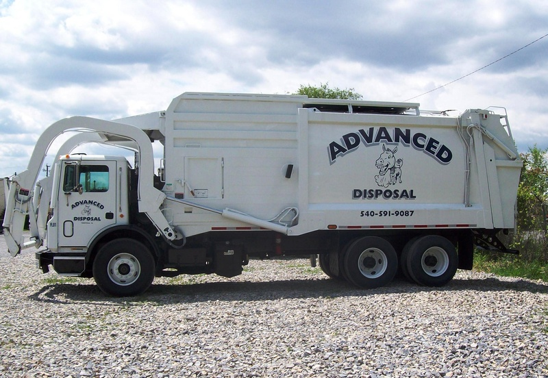 advanced disposal corporate office